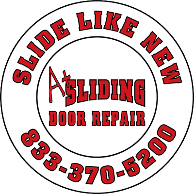 A+ Sliding Door Repair - Slide Like New